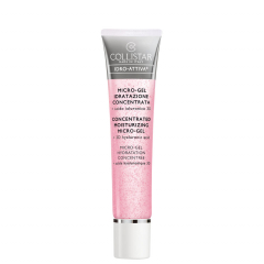 Collistar Gezicht Idro Attiva® 72HOUR concentrate moist. micro-gel 40 ml OP=OP