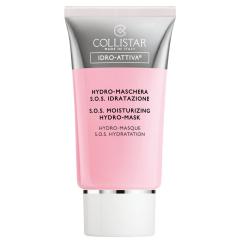 Collistar Gezicht Idro Attiva® 72HOUR S.O.S. Moisturizing Hydro-Mask