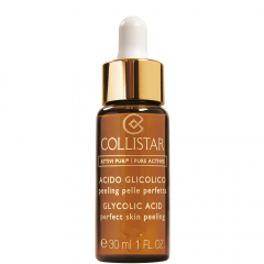 Collistar Gezicht Pure Actives Glycolic Acid