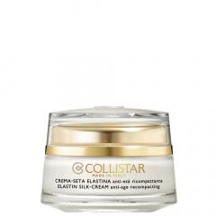 Collistar Gezicht Pure Actives Elastine Silk Cream Anti-Age