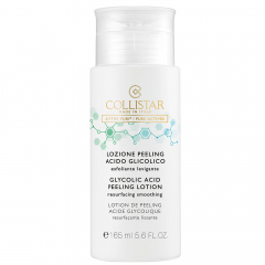 Collistar Pure Actives Glycolic Acid Peeling lotion