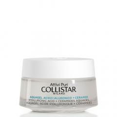 Collistar Attivi Puri Hyaluronic Acid + Ceramides Aquagel