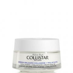 Collistar Attivi Puri Collagen + Malachite Cream Balm