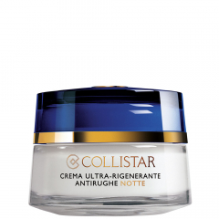 Collistar Gezicht Ultra-regenerating night cream 50ml
