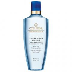 Collistar Gezicht Anti-age toning lotion 200 ml