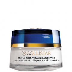 Collistar Gezicht Biorevitalizing Face Cream
