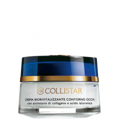 Collistar Gezicht Biorevitalizing Eye Contour Cream 15 ml