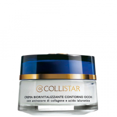 Collistar Gezicht Biorevitalizing Eye Contour Cream