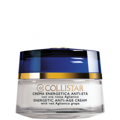 Collistar Gezicht Energetic anti-age cream 50 ml