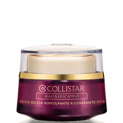 Collistar Gezicht Magnifica Plus Eye Cream 15 ml SPF15 OP=OP
