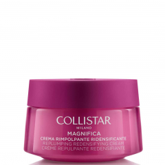Collistar Magnifica Replumping Redensifying Cream Face and Neck 50 ml