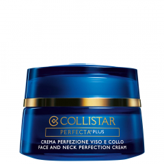Collistar Gezicht Perfecta Plus face and neck cream 50 ml