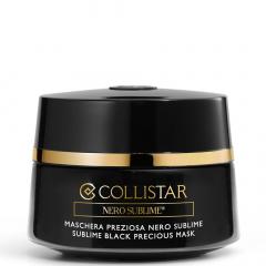 Collistar Gezicht Sublime Black Precious Mask 50ml OP=OP