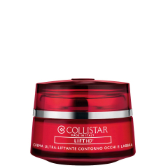 Collistar Gezicht Lift HD Cream Eyes And Lips Contour