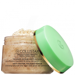 Collistar Lichaam Anti-Water Talasso Scrub