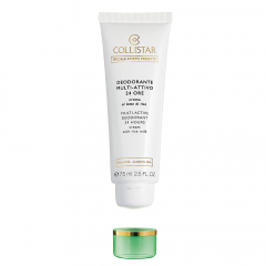 Collistar Lichaam Multi-Active Deodorant cream 24H