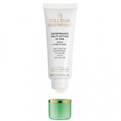 Collistar Lichaam Multi-Active Deodorant roll on 24H 75ml