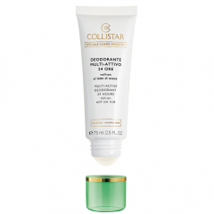 Collistar Lichaam Multi-Active Deodorant roll on 24H