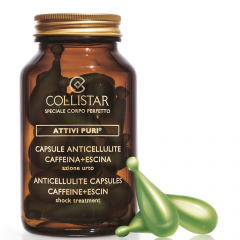 Collistar Lichaam Pure Actives Anticellulite Capsules