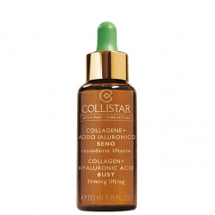 Collistar Lichaam Bust Pure Actives 50 ml