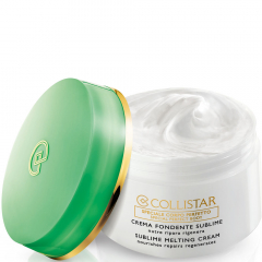 Collistar Lichaam Sublime Melting Cream 400 ml