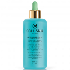 Collistar Lichaam Anticellulite Slimming Concentrate Night