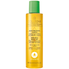 Collistar Lichaam Precious Body Oil