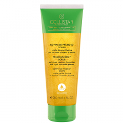 Collistar Lichaam Precious Body Scrub