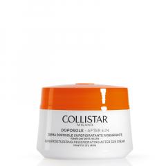Collistar Zon Supermoisturizing Regenerating aftersun cream