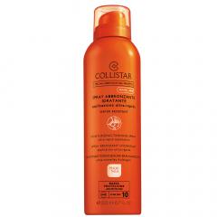 Collistar Zon Moisturizing Tanning Spray SPF 10 200ml