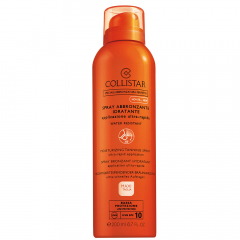Collistar Zon Moisturizing Tanning Spray SPF 10