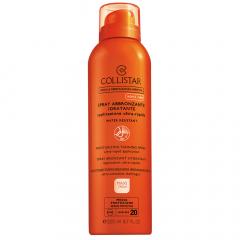 Collistar Zon Moisturizing Tanning Spray SPF 20 200ml