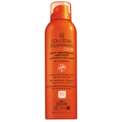 Collistar Zon Moisturizing Tanning Spray SPF 20