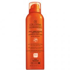 Collistar Zon Moisturizing Tanning Spray SPF 30