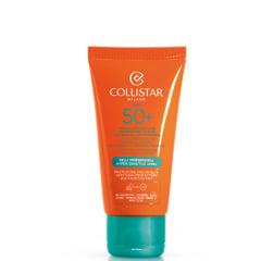 Collistar Zon Active Protection Tanning Face Cream SPF 50+