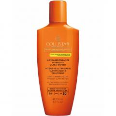 Collistar Zon Active Protection Tanning Cream SPF 30 150ml