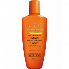 Collistar Zon Active Protection Tanning Cream SPF 30