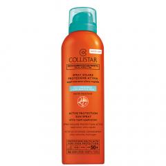 Collistar Zon Active Protection Sun Spray SPF 50+ 150 ml