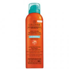 Collistar Zon Active Protection Sun Spray SPF 50+