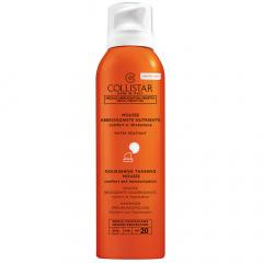 Collistar Zon Nourishing Tanning Mousse SPF 20 - 200 ml OP=OP