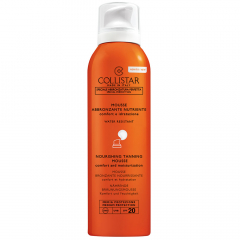 Collistar Zon Nourishing Tanning Mousse SPF 20