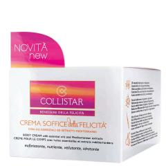 Collistar Benessere Crema Soffice Della Felicita Body Cream