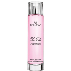 Collistar Benessere Profumo Dell'Amore Body Aromatic Water 100 ml