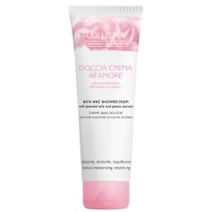 Collistar Benessere Doccia Crema Dell'Amore Bath and Shower Cream