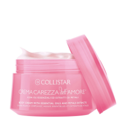Collistar Benessere Crema Carezza Dell'Amore Body Cream 200 ml