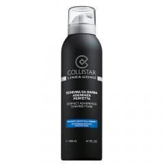 Collistar Man Perfect Adherence Shaving Foam, Sensitive Skin 200 ml