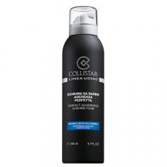Collistar Man Perfect Adherence Shaving Foam, Sensitive Skin