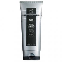 Collistar Man Acqua Attiva Body Wash Shampoo 250 ml