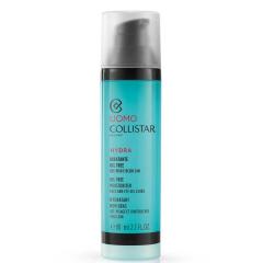 Collistar Uomo Oil Free Moisturizer Face and Eye Gel 24H 80 ml