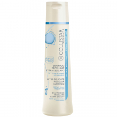 Collistar Haar Extra-Delicate Multivitamin Shampoo